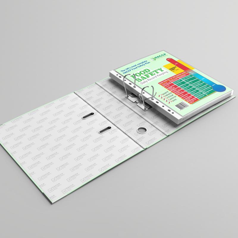 haccp-system-folder